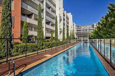 STYLISH SPLIT-LEVEL TWO BEDROOM RESIDENCE IN 'METRO VILLAGE' SECURITY COMPLEX