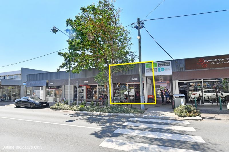 Retail Shop At Front Of Lanyana Arcade for Sale