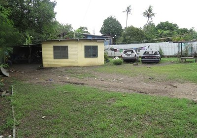 House for sale in Port Moresby Waigani - SOLD