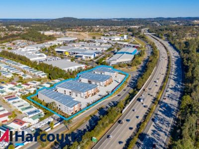 Unit 10 - Commercial Warehouse 486SQM FOR LEASE