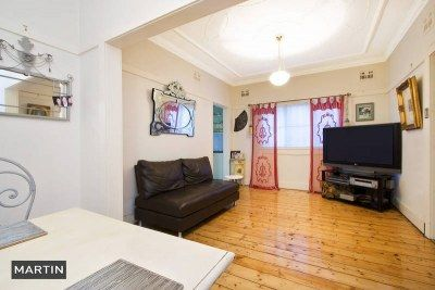 MARTIN- Two Bedroom + Study Application Approved