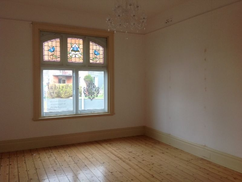City Fringe Character Offices or Consulting Rooms