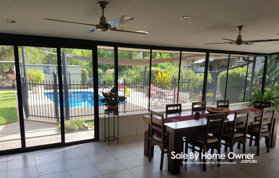 Leanyer - 4BR House for Sale