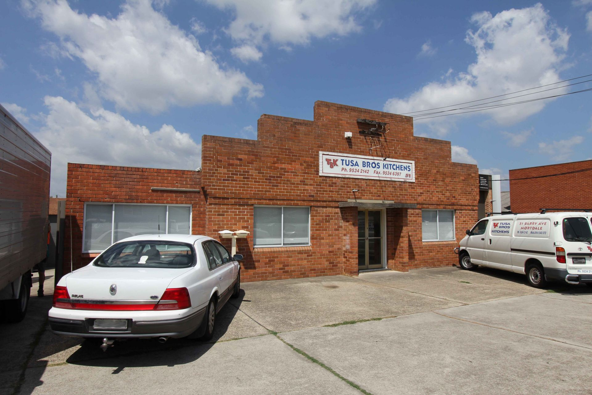 Rare Freestanding Industrial Opportunity