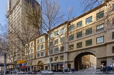 517 Flinders Lane, Melbourne