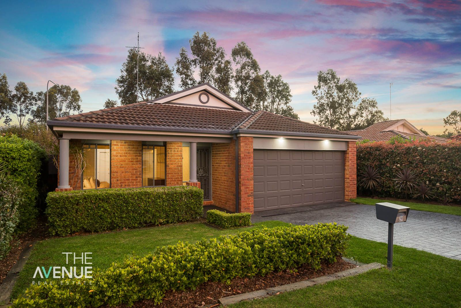 29 Exbury Road, Kellyville NSW 2155