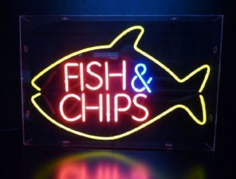 Fish & Chips Takeaway Shop - Northern Suburbs - Weekly Taking $11,000 & High Profit!