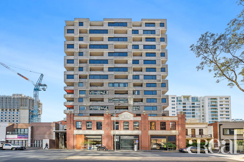 801/386-390 Spencer Street, West Melbourne VIC 3003