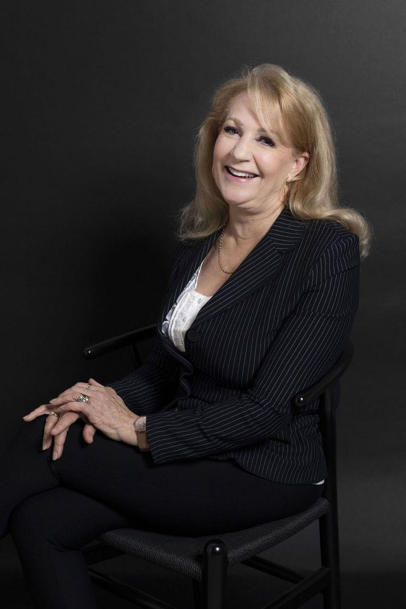 Gail Hitchcock