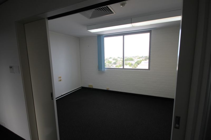 Individual Office Suite With Great View