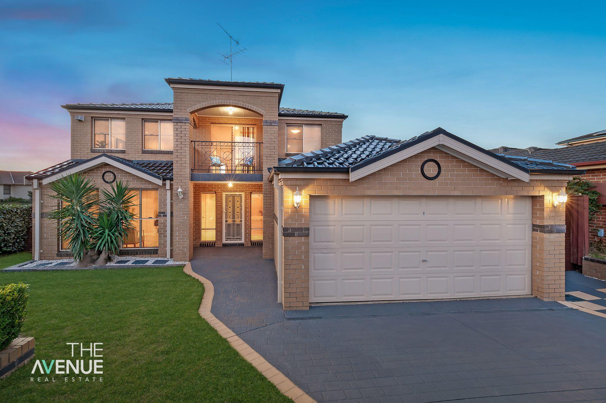 74 President Road, Kellyville NSW 2155