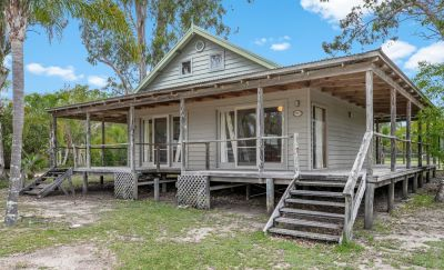 38 Old Punt Road, Swan Bay