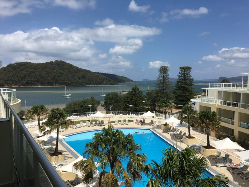 411/51 The Esplanade Ettalong Beach 2257