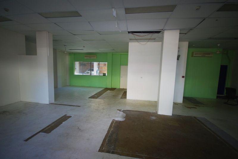 Professional Office/Retail Shop