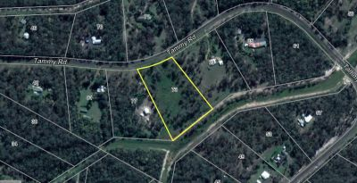 5 ACRE BLOCK NEAR THE OF COAST – BE QUICK…