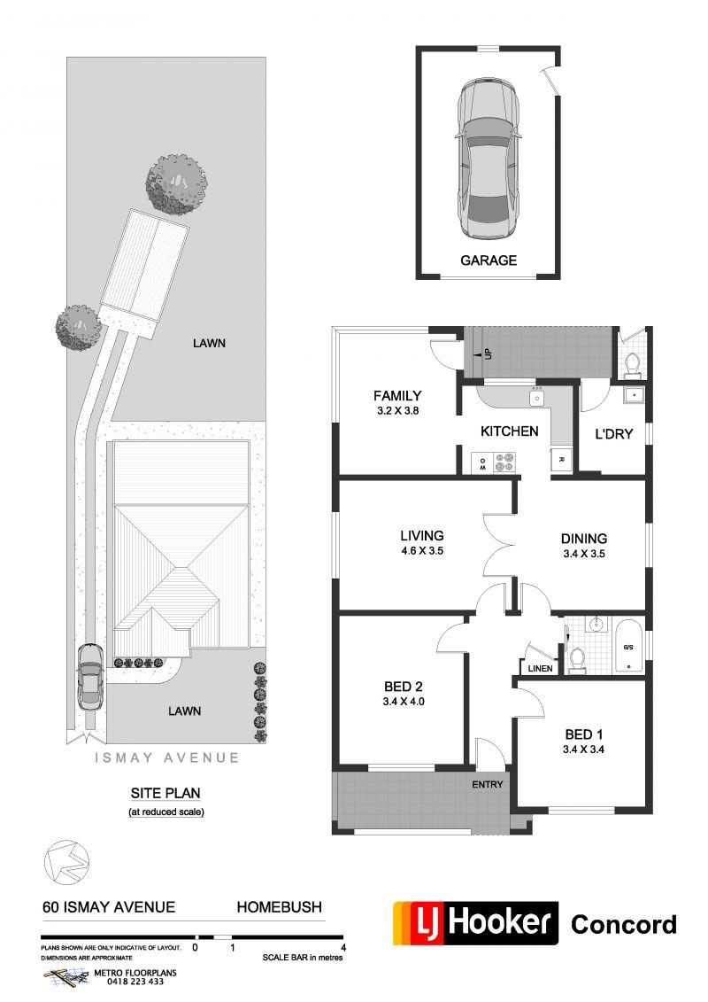 60 Ismay Avenue Homebush 2140