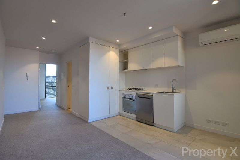 One Bedroom in the Heart of Collingwood