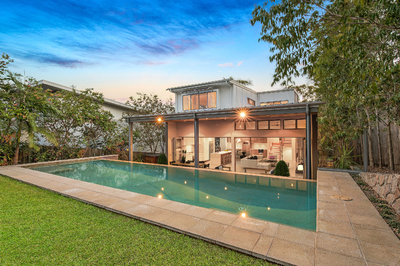 A Luxury Lifestyle at A Bargain Price