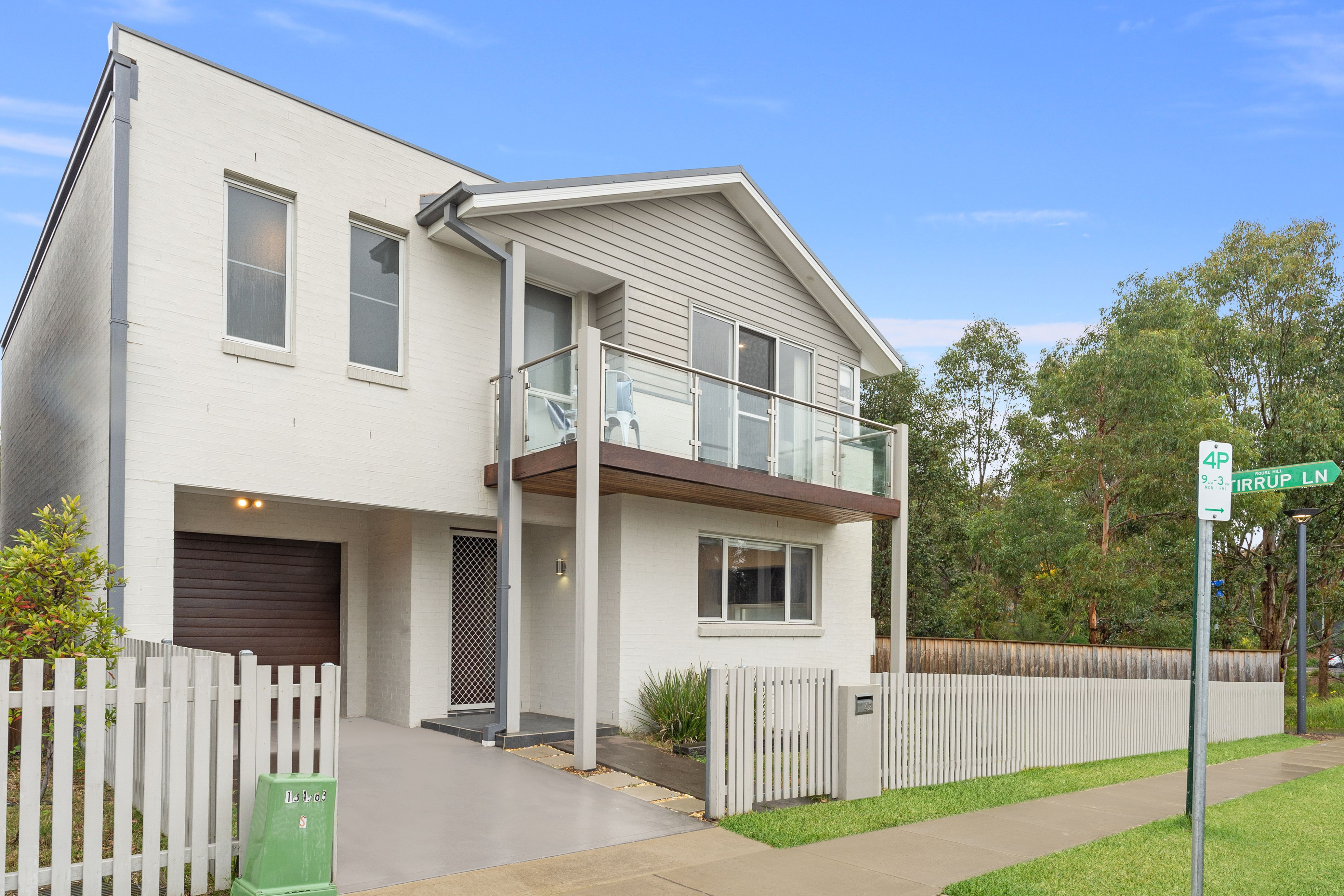 42 Peppin Street, Rouse Hill NSW 2155