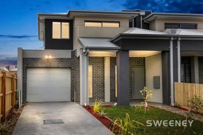 Stylish Brand New Home in a Highly Desired Location!
