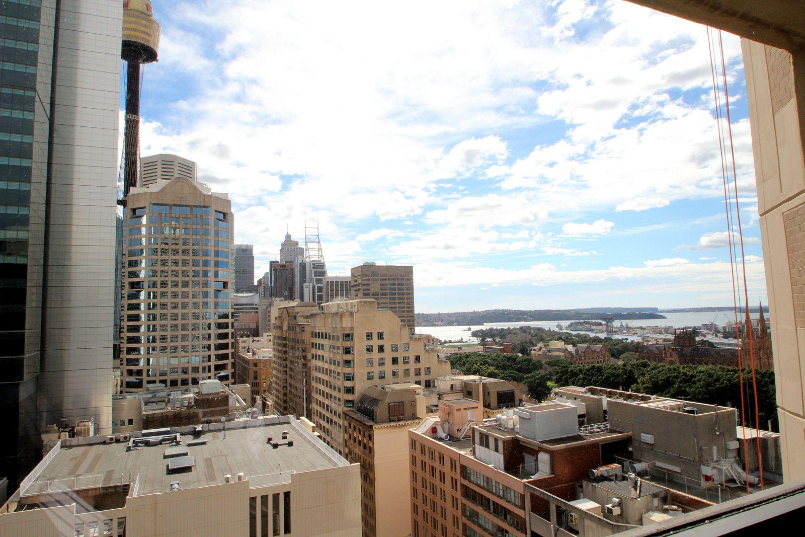 263/27 Park Street, Sydney