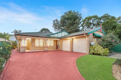 12a Endeavour Road, Georges Hall NSW 2198