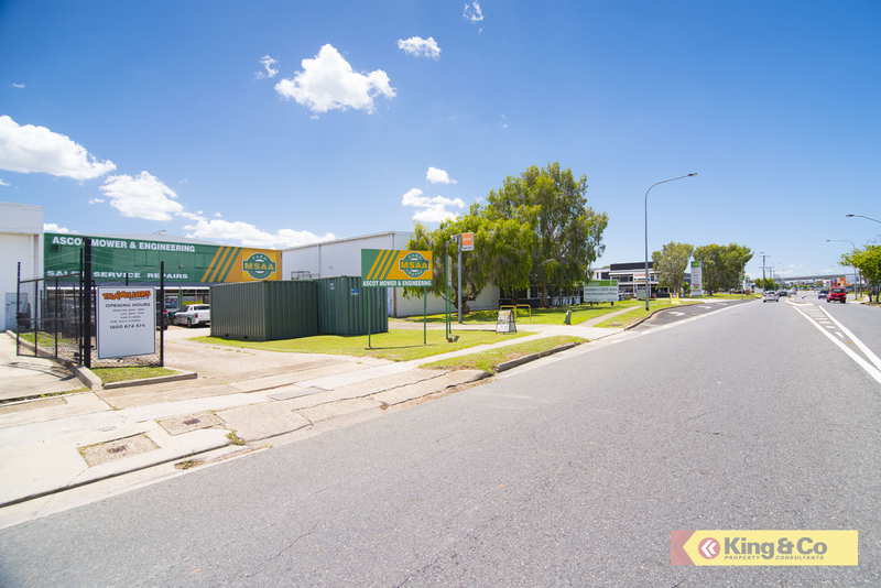 RARE FREESTANDING OPPORTUNITY ON NUDGEE ROAD