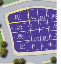 Lot 556 Stonecutters Stonecutters Ridge Colebee, Nsw
