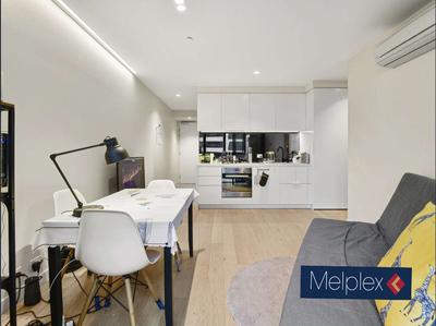 4706/442 Elizabeth Street, Melbourne