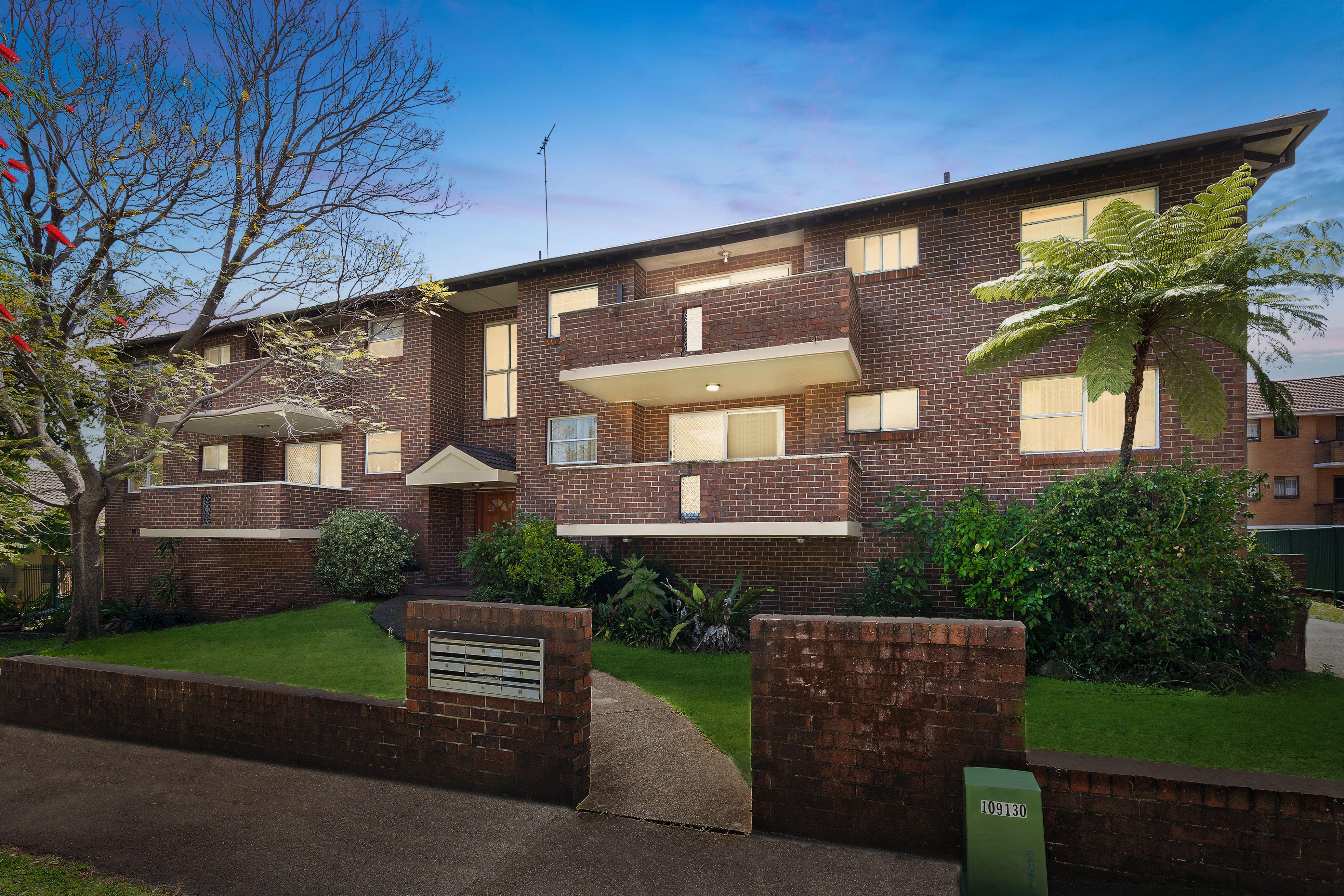 10/2-6 Factory Street, North Parramatta NSW 2151