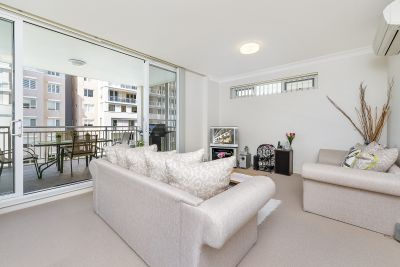 409/2 Peninsula Drive, Breakfast Point