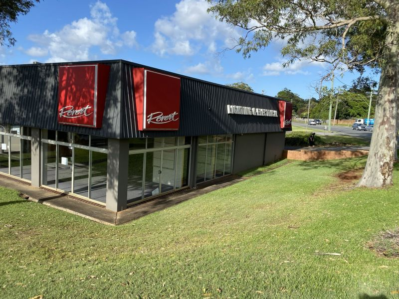 Commercial Property For Lease: 1 Jindalee Rd, Port Macquarie, NSW 2444