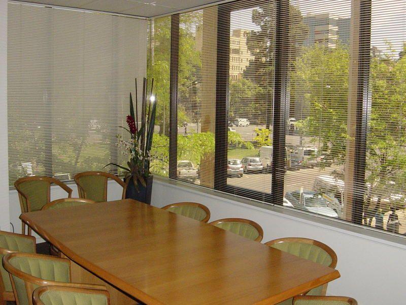 QUALITY CBD OFFICE TENANCY
