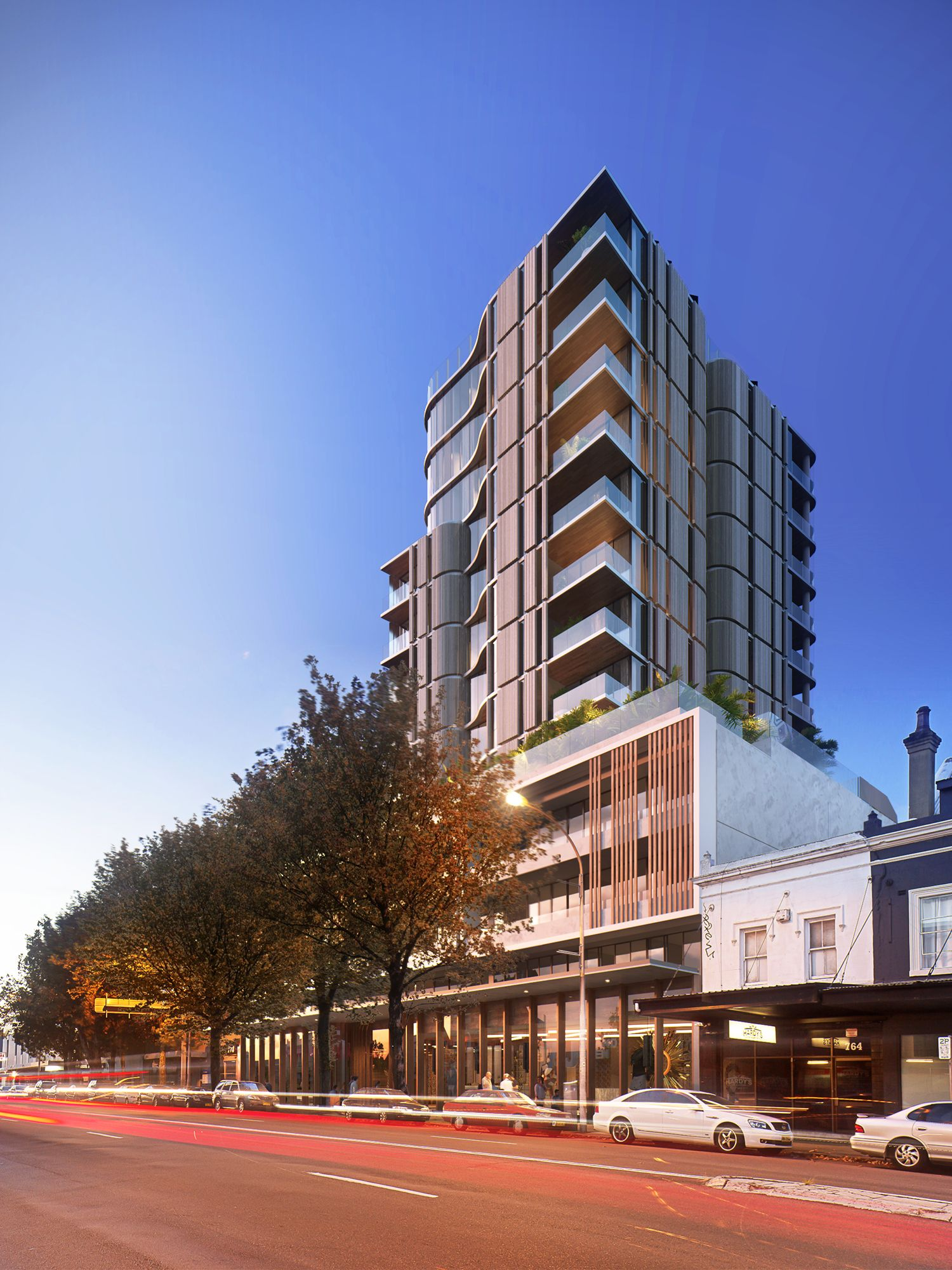 Level 8/804/766-770 Hunter Street, Newcastle