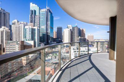 1607/81 Harbour Street, Sydney