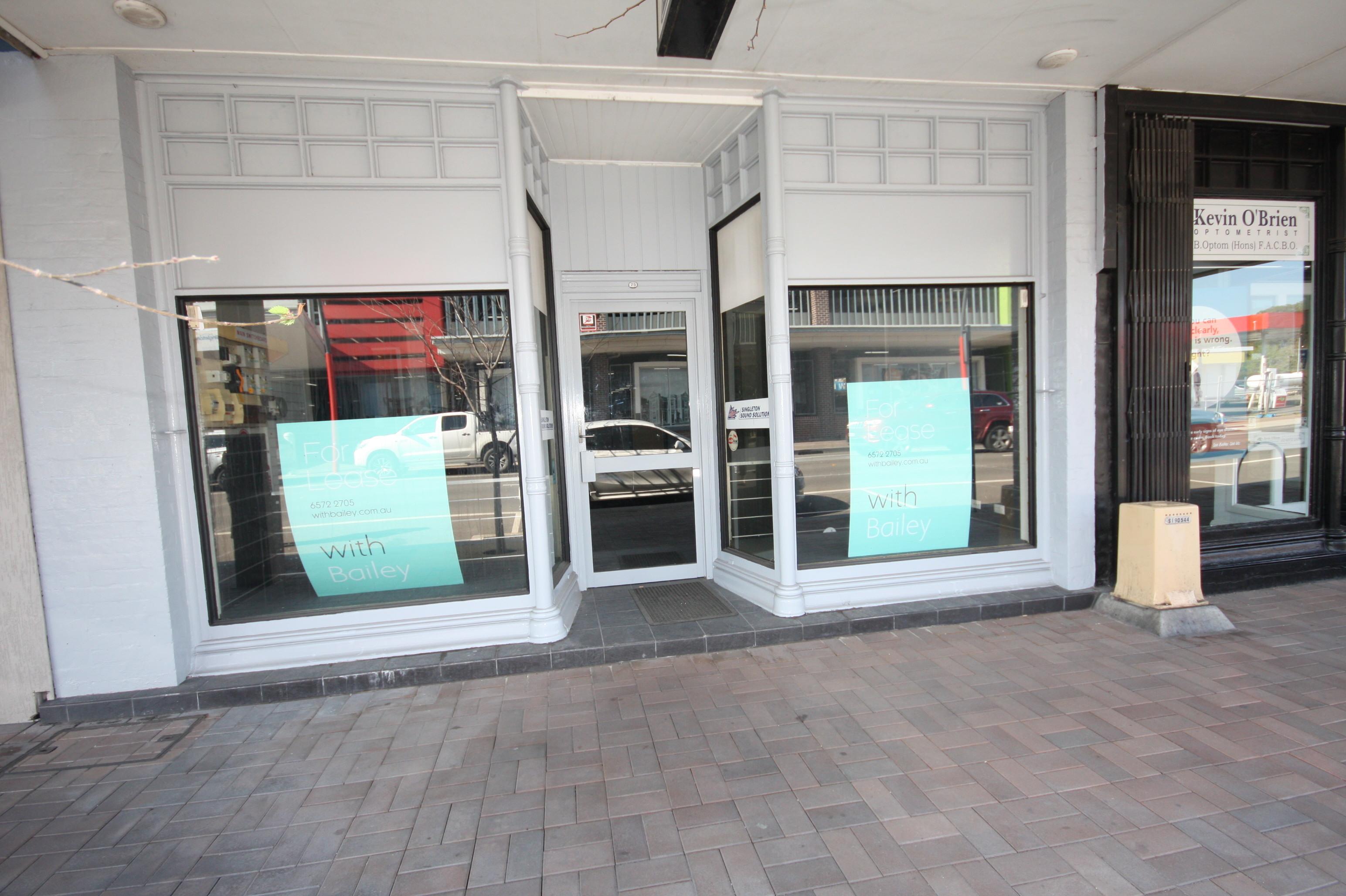 75 John Street, Singleton