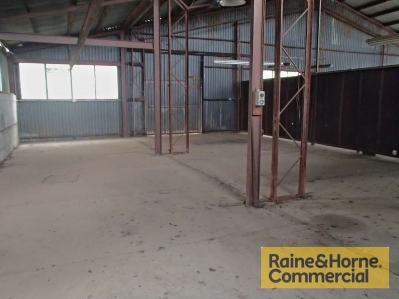 380sqm of Evans Road Storage – Only $70 p/sqm Gross!