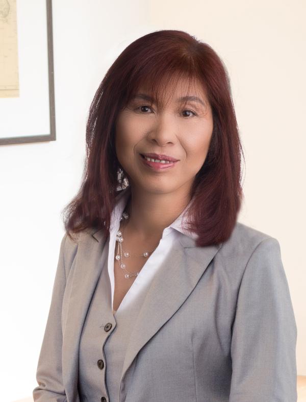 Sharon Sun