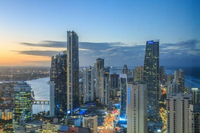 Investor Alert - High Returns from Stunning Spacious Q1 Skyhome