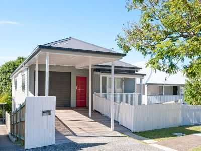 34 Stanley Terrace, East Brisbane