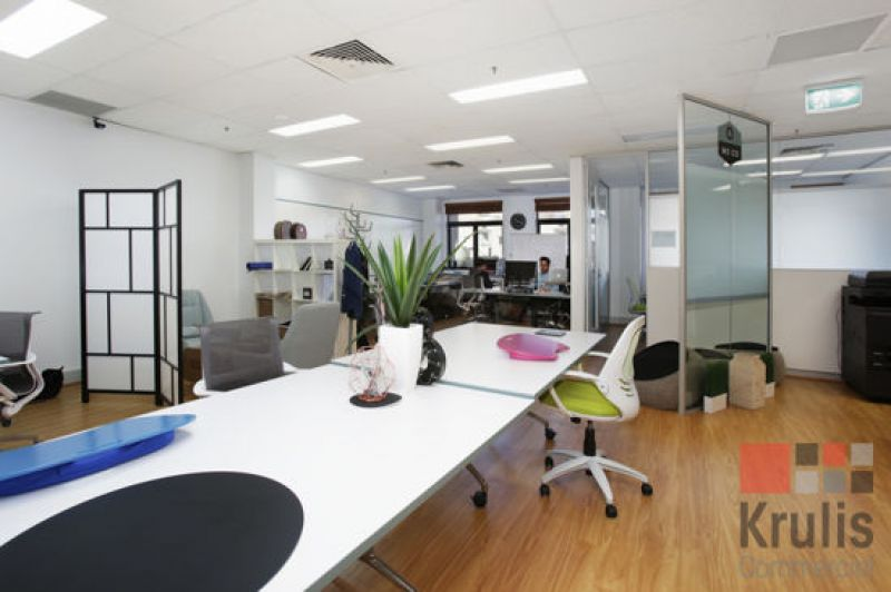 MODERN OFFICE SPACE JUST A SHORT WALK TO EDGECLIFF STATION