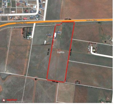 ABSOLUTE PRIME LAND, PRIME LOCATION & PRIME INVESTMENT