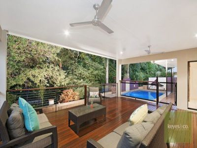 4 Rivergreen Circuit, Douglas