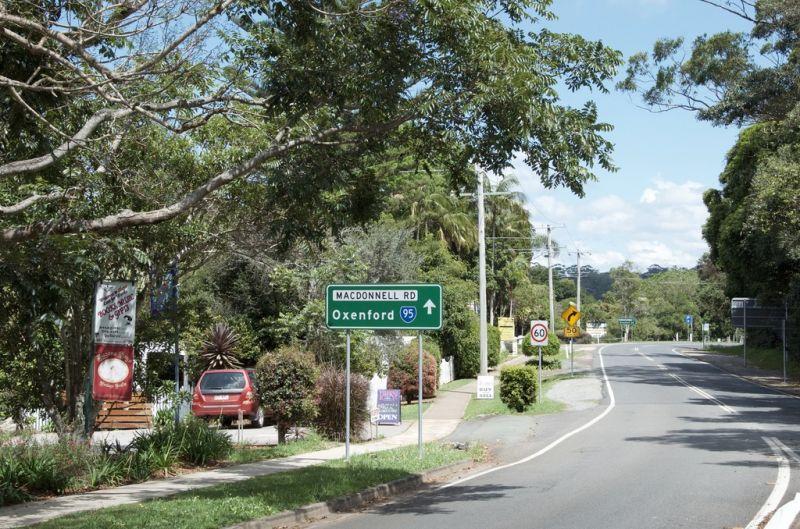Strategic (10 Acre) SE Queensland Land Holding Or Development