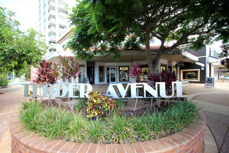 Office / Retail / Medical - Rare Opportunity in Main Beach