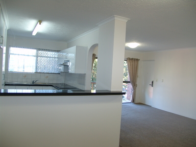 Air Conditioned Apartment in Yeronga Newly Refurbished - Unfurnished