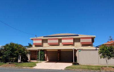 Ocean street gem, 150 metres to the boat ramp, beach, cafes and restaurants.