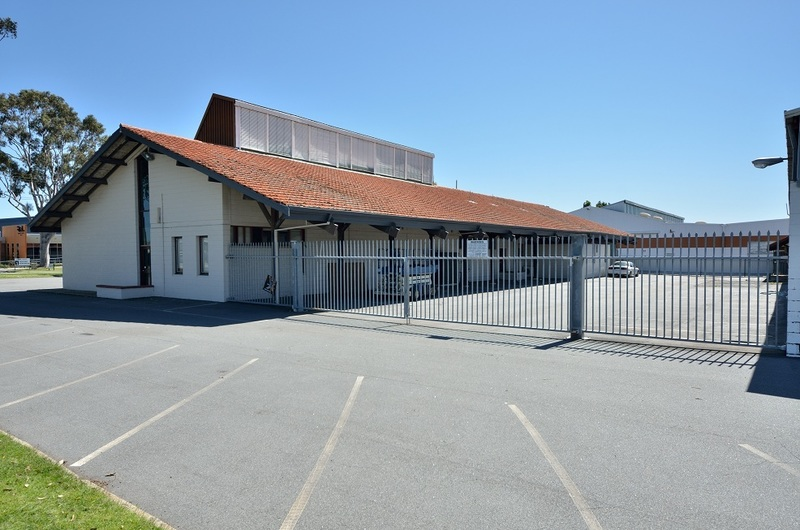 WELSHPOOL OFFICE 1,100sqm  + INCENTIVES