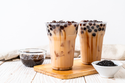 Bubble Tea / Yogurt Shop in Melbourne CBD – Ref: 14634