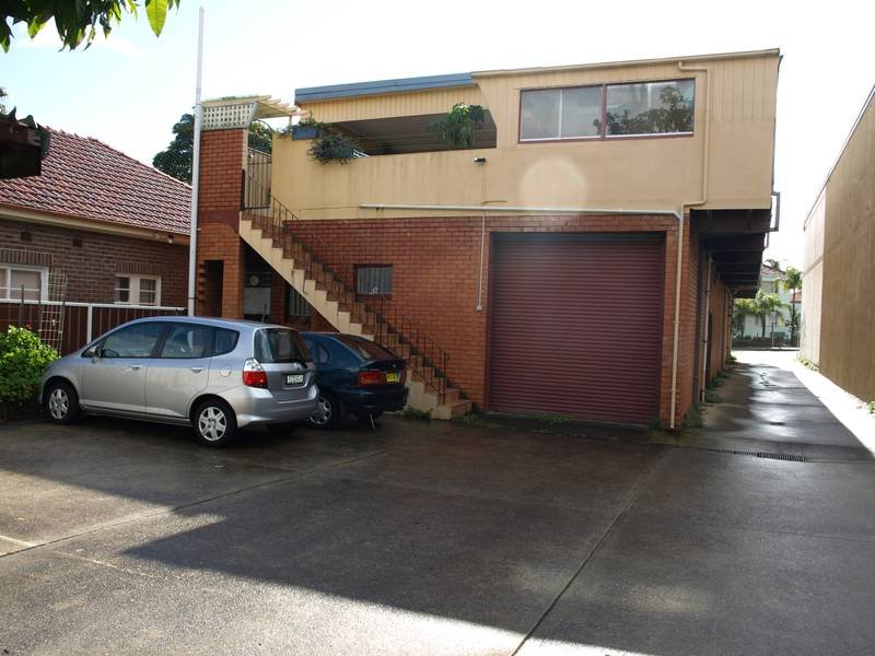 1/397 Lyons Road, Five Dock